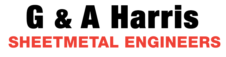 G & A Harris Sheetmetal Engineers