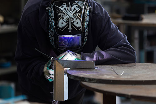metal-fabrication